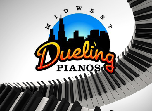 Midwest Dueling Pianos presents Sklut & Weston - 12/30