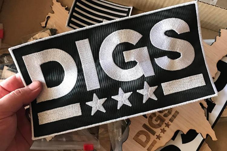Digs GastroPub w Sklut & Weston – Aug 18th